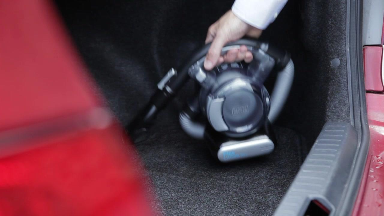 Why Switch to A Lithium Hand Vac?